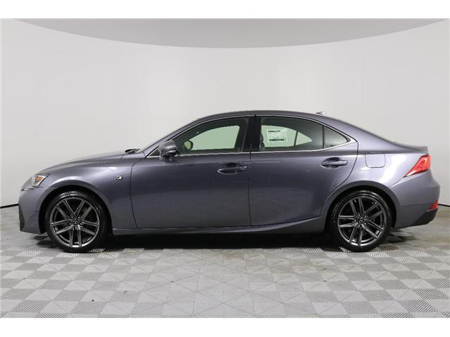 2018 Lexus IS 300 Base (Stk: 287264) in Markham - Image 4 of 28