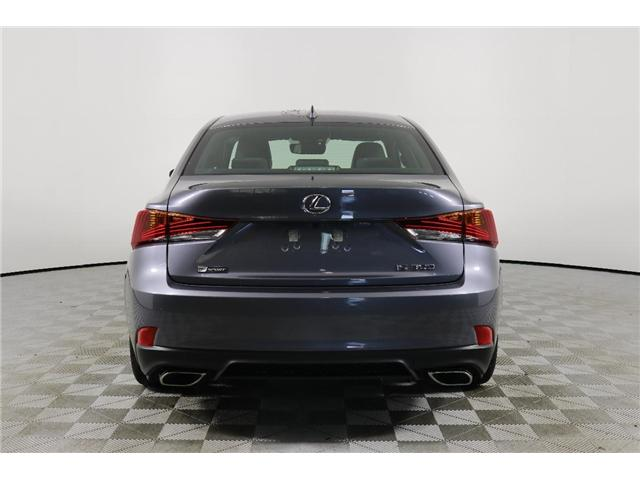 2018 Lexus IS 300 Base (Stk: 287264) in Markham - Image 6 of 28