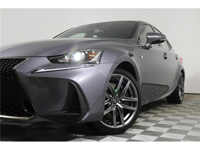 2018 Lexus IS 300 Base (Stk: 287264) in Markham - Image 9 of 28