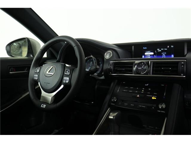 2018 Lexus IS 300 Base (Stk: 287264) in Markham - Image 16 of 28