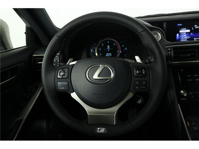 2018 Lexus IS 300 Base (Stk: 287264) in Markham - Image 17 of 28