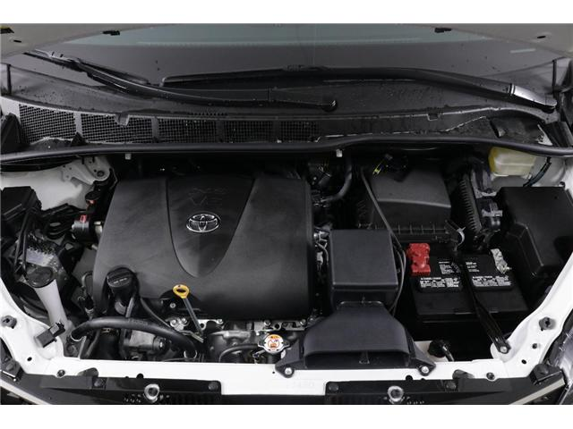 2019 Toyota Sienna SE 8-Passenger (Stk: 183405) in Markham - Image 12 of 26