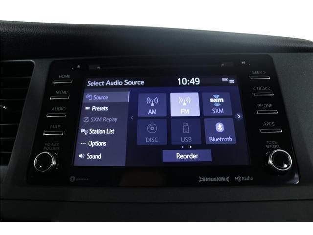 2019 Toyota Sienna SE 8-Passenger (Stk: 183405) in Markham - Image 24 of 26