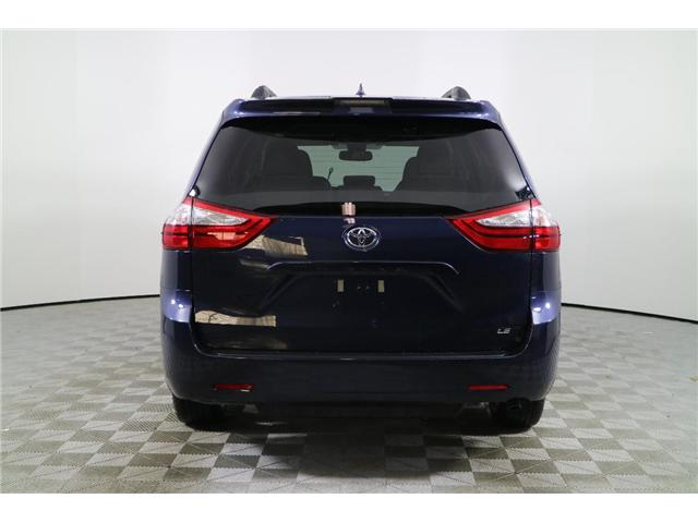 2019 Toyota Sienna LE 8-Passenger (Stk: 183380) in Markham - Image 6 of 22