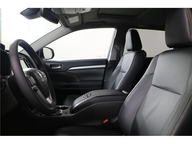 2019 Toyota Highlander XLE AWD SE Package (Stk: 183426) in Markham - Image 16 of 22