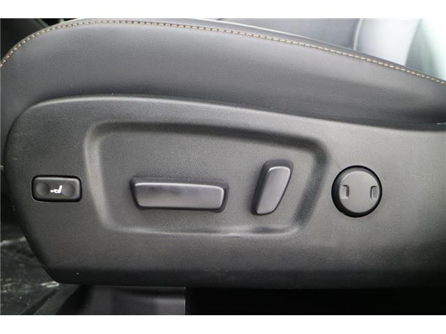 2019 Toyota Highlander XLE AWD SE Package (Stk: 183426) in Markham - Image 17 of 22