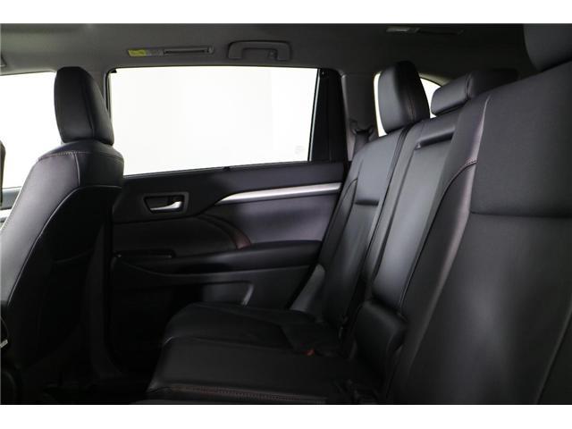 2019 Toyota Highlander XLE AWD SE Package (Stk: 183426) in Markham - Image 18 of 22