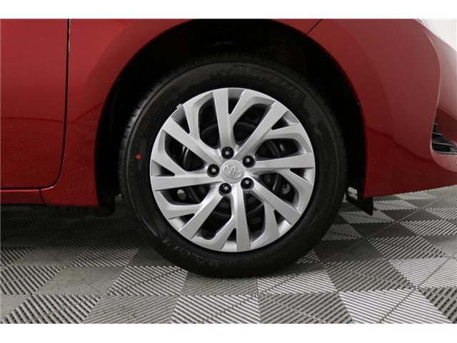 2019 Toyota Corolla LE (Stk: 183384) in Markham - Image 8 of 22