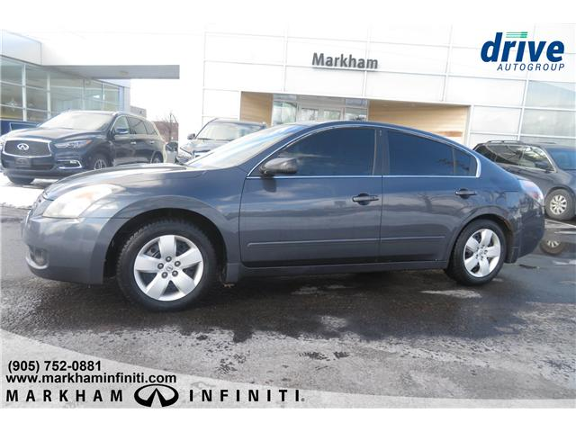 2007 Nissan Altima 2.5 S (Stk: K380B) in Markham - Image 2 of 22