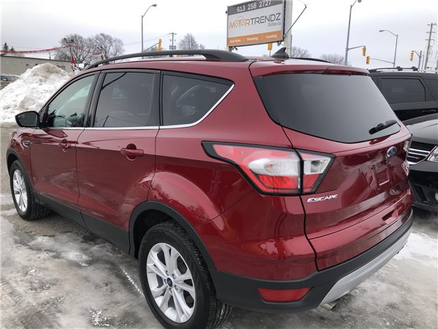 2018 Ford Escape SEL (Stk: -) in Kemptville - Image 3 of 30