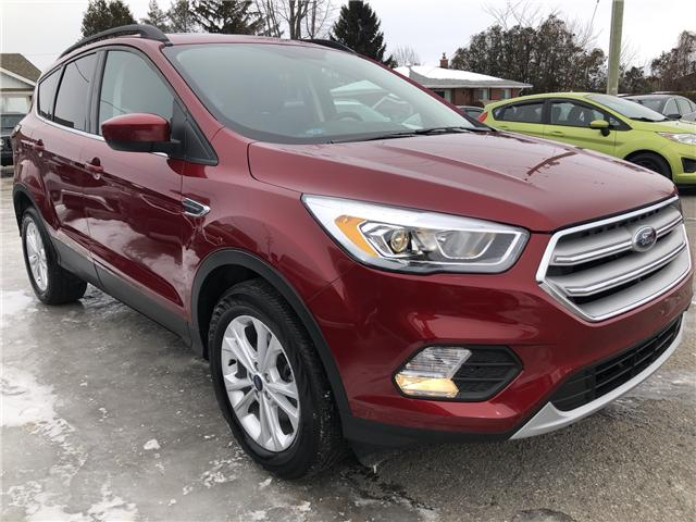 2018 Ford Escape SEL (Stk: -) in Kemptville - Image 6 of 30