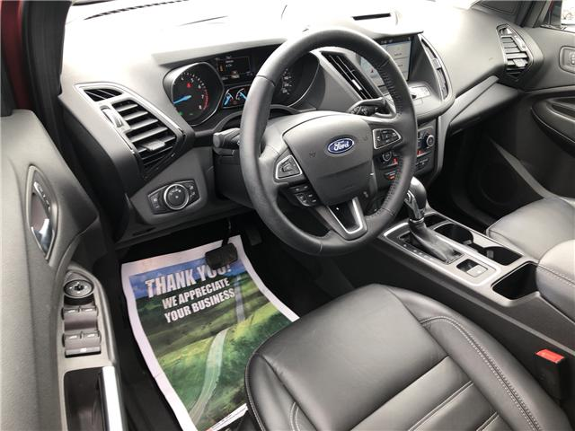 2018 Ford Escape SEL (Stk: -) in Kemptville - Image 7 of 30