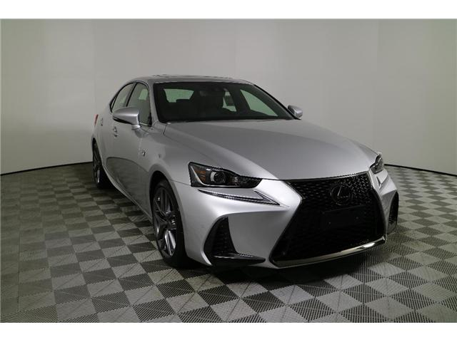 2019 Lexus IS 300 Base (Stk: 181234) in Richmond Hill - Image 1 of 25
