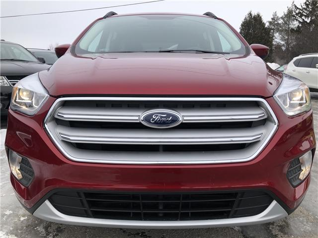 2018 Ford Escape SEL (Stk: -) in Kemptville - Image 30 of 30
