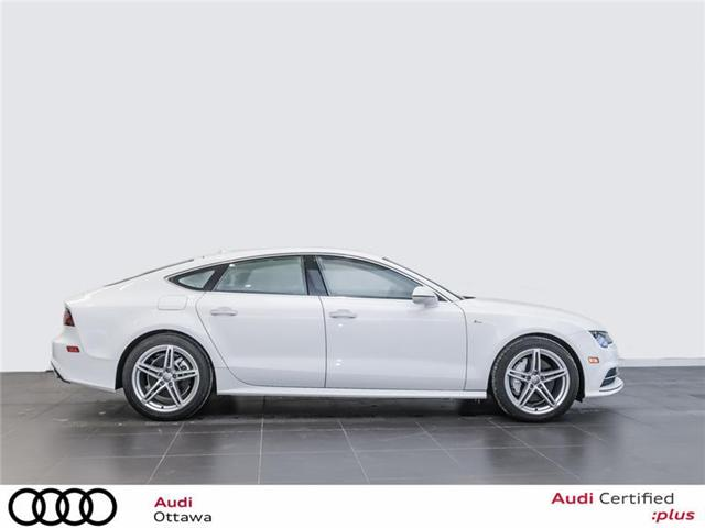 2018 Audi A7 3.0T Progressiv (Stk: 51380) in Ottawa - Image 2 of 19