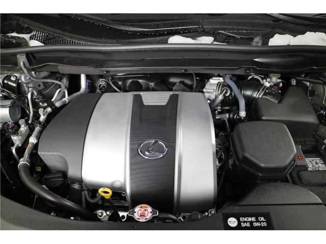 2019 Lexus RX 350 Base (Stk: 181383) in Richmond Hill - Image 9 of 25