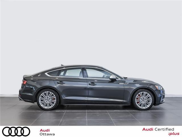 2018 Audi S5 3.0T Progressiv (Stk: 51542) in Ottawa - Image 2 of 20
