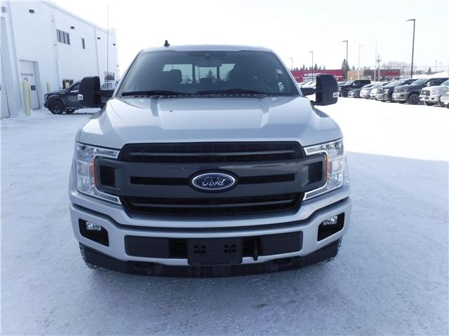 2019 Ford F-150 XLT (Stk: 19-94) in Kapuskasing - Image 2 of 9