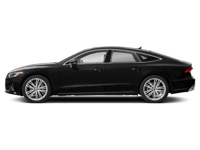 2019 Audi A7 55 Technik (Stk: 190421) in Toronto - Image 2 of 9