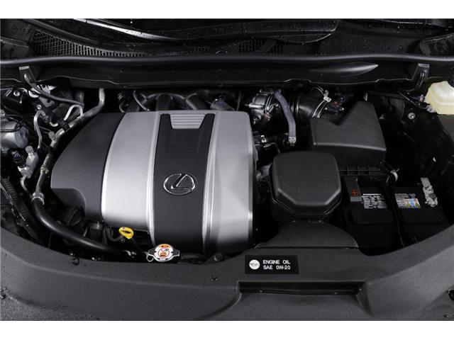 2019 Lexus RX 350 Base (Stk: 181374) in Richmond Hill - Image 12 of 27