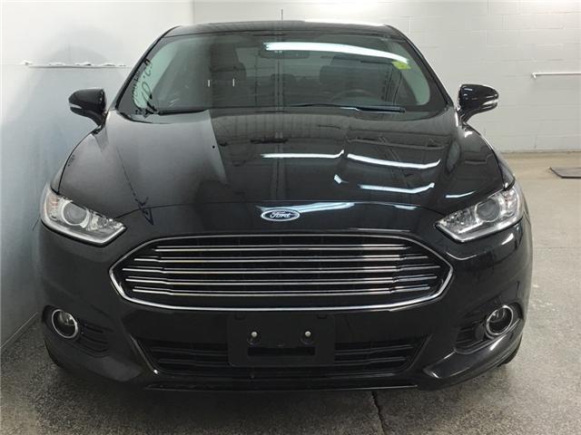 2016 Ford Fusion SE (Stk: 34254JA) in Belleville - Image 2 of 30