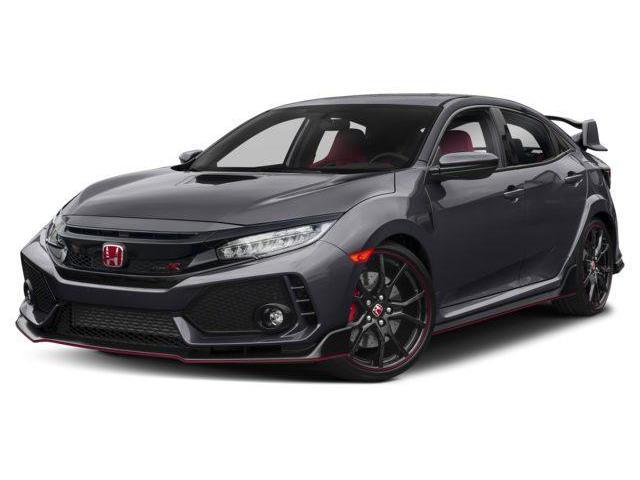 2019 Honda Civic Type R Base (Stk: U819) in Pickering - Image 1 of 9