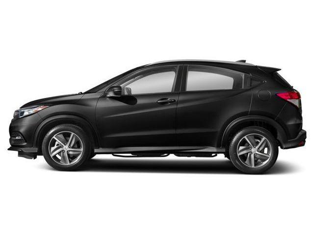 2019 Honda HR-V Touring (Stk: 19-1020) in Scarborough - Image 2 of 9