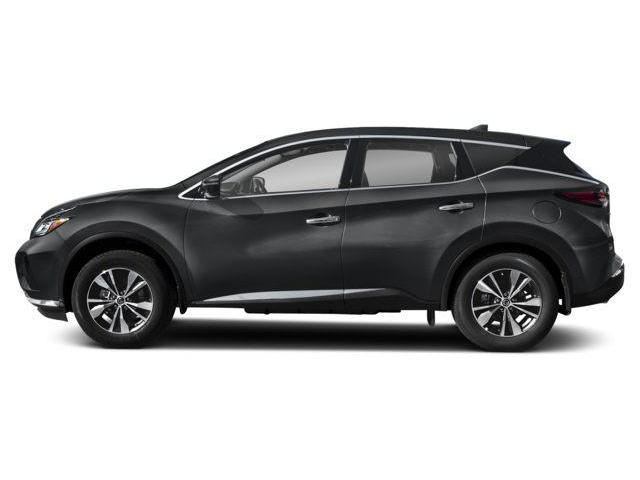 2019 Nissan Murano Platinum (Stk: U308) in Ajax - Image 2 of 8