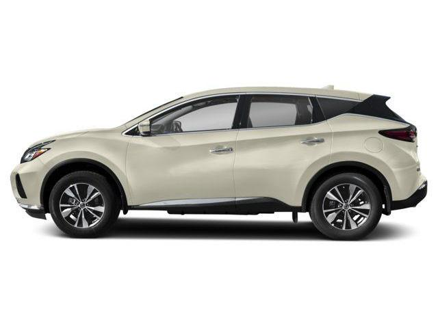 2019 Nissan Murano SV (Stk: U310) in Ajax - Image 2 of 8