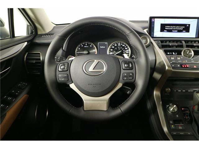 2019 Lexus NX 300 Base (Stk: 181434) in Richmond Hill - Image 13 of 27