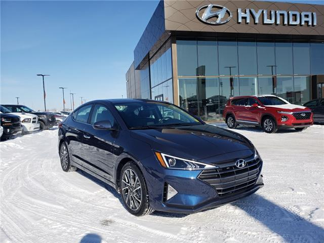 2019 Hyundai Elantra  (Stk: 29109) in Saskatoon - Image 1 of 17