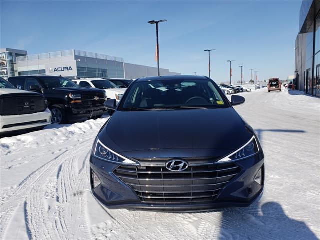 2019 Hyundai Elantra  (Stk: 29109) in Saskatoon - Image 2 of 17