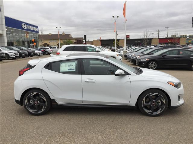 2019 Hyundai Veloster Turbo Tech (Stk: 39012) in Saskatoon - Image 2 of 19