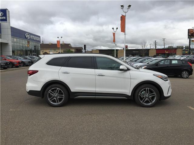 2018 Hyundai Santa Fe XL Limited (Stk: 38401) in Saskatoon - Image 2 of 19