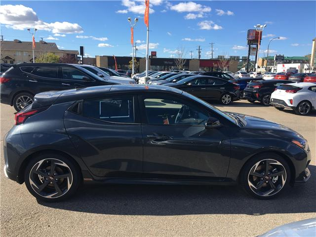 2019 Hyundai Veloster Turbo Tech (Stk: 39013) in Saskatoon - Image 2 of 16