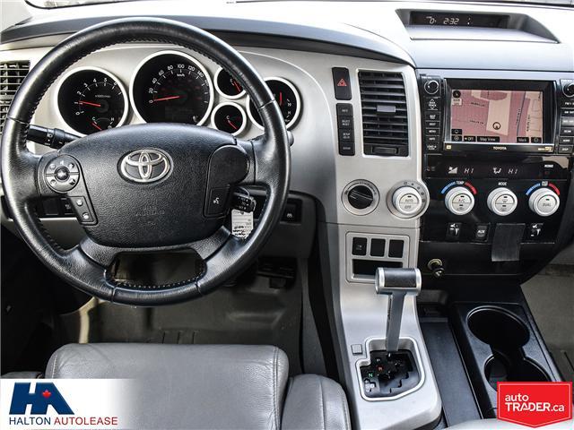 2008 Toyota Tundra Limited 5.7L V8 (Stk: 306948) in Burlington - Image 16 of 22