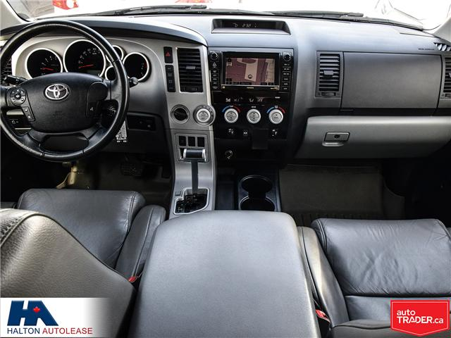 2008 Toyota Tundra Limited 5.7L V8 (Stk: 306948) in Burlington - Image 19 of 22