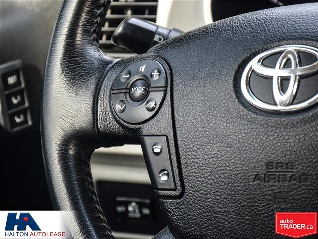 2008 Toyota Tundra Limited 5.7L V8 (Stk: 306948) in Burlington - Image 21 of 22