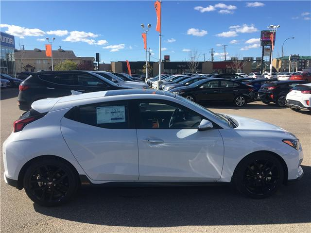 2019 Hyundai Veloster Turbo (Stk: 39020) in Saskatoon - Image 2 of 16