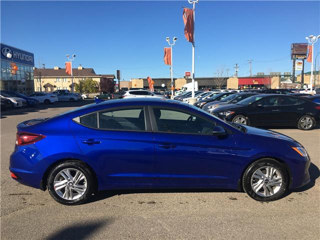 2019 Hyundai Elantra Preferred (Stk: 39056) in Saskatoon - Image 2 of 17