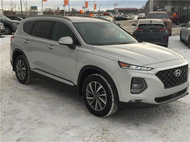 2019 Hyundai Santa Fe Preferred 2.0 (Stk: 39077) in Saskatoon - Image 1 of 25
