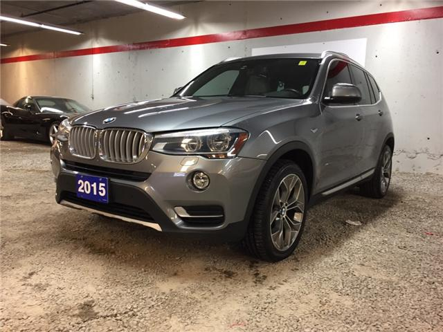 2015 BMW X3 xDrive28d (Stk: S19293A) in Newmarket - Image 1 of 25