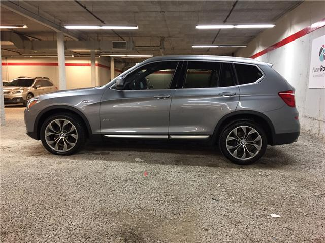 2015 BMW X3 xDrive28d (Stk: S19293A) in Newmarket - Image 2 of 25