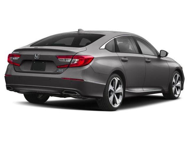 2019 Honda Accord Touring 2.0T (Stk: 57450) in Scarborough - Image 3 of 9