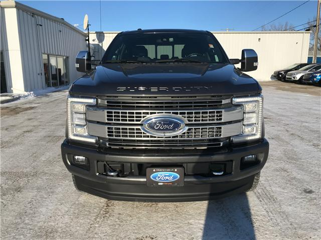 2017 Ford F-350 Platinum (Stk: 8339A) in Wilkie - Image 20 of 23