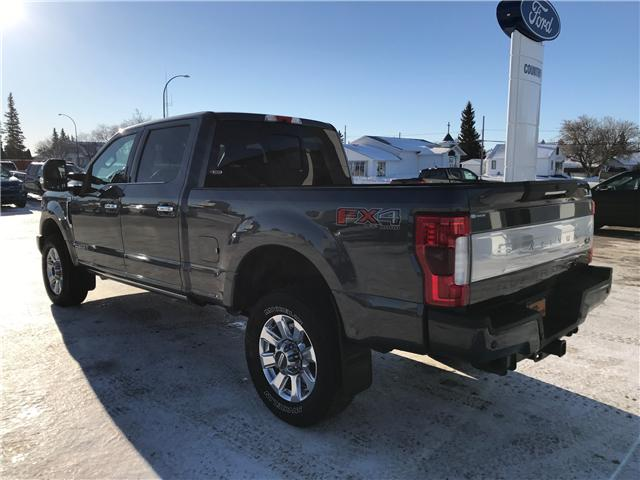2017 Ford F-350 Platinum (Stk: 8339A) in Wilkie - Image 3 of 23