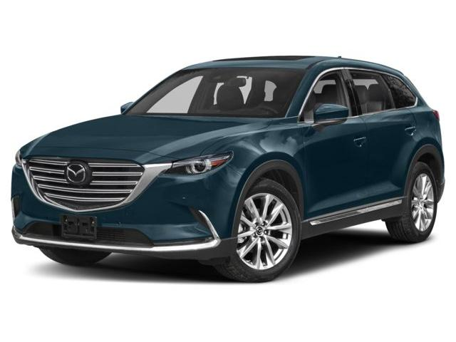 2019 Mazda CX-9 GT (Stk: 19-1130) in Ajax - Image 1 of 8