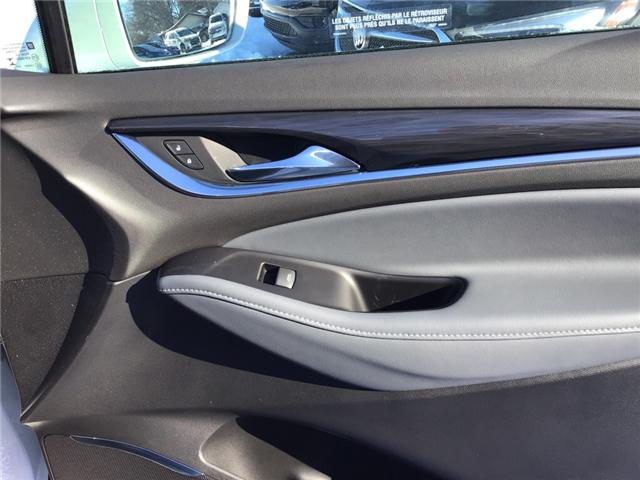 2019 Buick Enclave Premium (Stk: 201400) in Brooks - Image 14 of 21