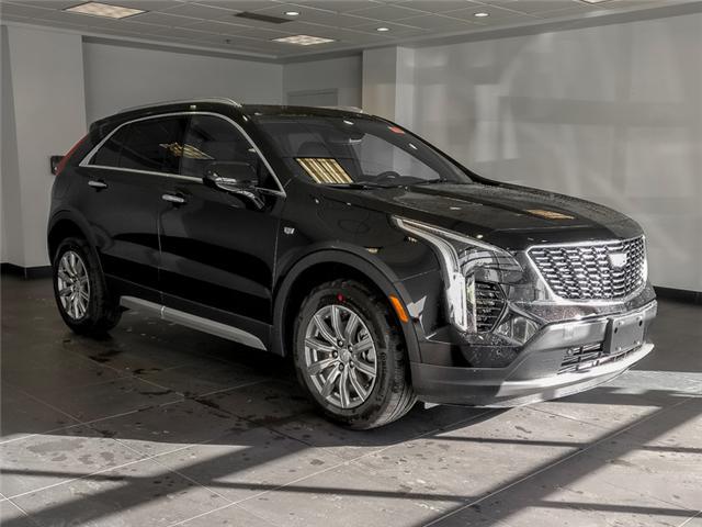 2019 Cadillac XT4 Premium Luxury (Stk: C9-03140) in Burnaby - Image 2 of 24