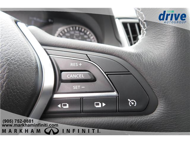 2019 Infiniti Q50 3.0T AWD Signature Edition (Stk: K264) in Markham - Image 22 of 23
